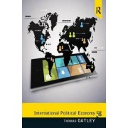 International Political Economy by D.Stanley Eitzeh