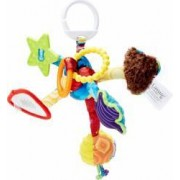 Push and Pull Toy