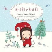 The Little Red Elf by Barbara Barbieri McGrath