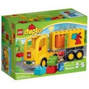 Конструктор ЛЕГО ДУПЛО-КАМИОН-Lego Duplo Truck, 10601
