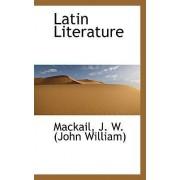 Latin Literature by John William Mackail