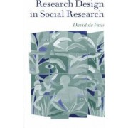 Research Design in Social Research by David de Vaus