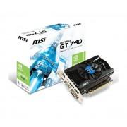 MSI-MSI GT 740 2Go DDR3-