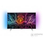 Televizor LED Philips 49PUS6401/12 UHD Ambilight Android SMART