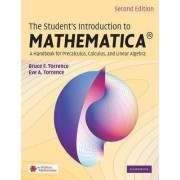 The Student's Introduction to Mathematica by Bruce F. Torrence
