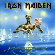 Iron Maiden - Seventh Son Of A Seventh Son (0724349686403) (1 CD)