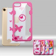 Funda Protector TPU Apple Ipod Touch 6G cubiertas intercambiables