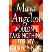 Wouldn't Take Nothing for My Journe by Maya Angelou