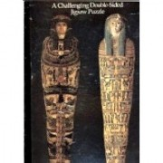 Mummy Mysteries Featuring The Mummy Case of Tabes and the Mummy Case of Ankh-...