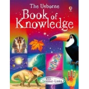 Book of Knowledge by Emma Helbrough