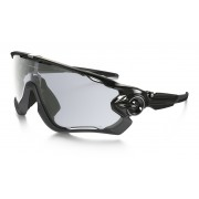 Oakley Jawbreaker - PolBlk w/Clr to Blk Photo - Brillen