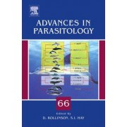 Advances in Parasitology by David Rollinson