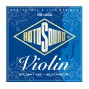 Set Corzi Vioara Rotosound Violin Student