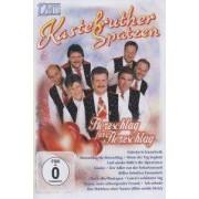 Kastelruther Spatzen - Herzschlag Fur Herzschlag (0602527399430) (1 DVD)