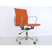 Chaise Eames Alu EA117 - Orange
