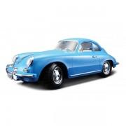 PORSCHE 356 B COUPE (1961)