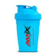 SHAKER AMIX NUTRITION 400ml Blanco