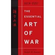 The Essential Art of War by Ralph D. Sawyer