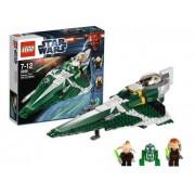 LEGO Star Wars Saesee Tiin's Jedi Starfighter - 9498