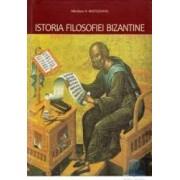 Istoria filosofiei bizantine 2011 - Nikolaos A. Matsoukas