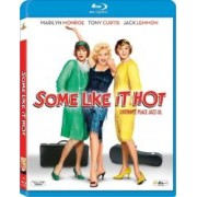 SOME LIKE IT HOT BluRay 1959