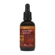 ESTRATTO DI YOHIMBE 25mg (2oz) 59ml
