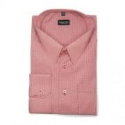 ThomasWaxx Koszula jasno różowa - duży rozmiar