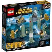 LEGO DC Comics Superheroes: Slag om Atlantis (76085)