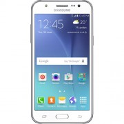 Galaxy J5 Dual Sim 16GB LTE 4G Alb 1.5GB RAM Samsung