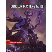 Dungeon Master's Guide