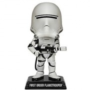 Funko Wacky Wobbler Star Wars: Episode 7 - First Order Flametrooper Action Figure