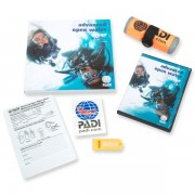 Padi Crewpak 2 Aventures in Diving Ultimate (D)