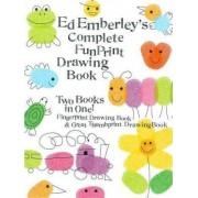 Ed Emberley's Funprint Book by Ed Emberley
