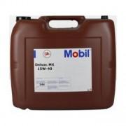 Mobil 1 Delvac MX 15W-40 20 Litres Bidon