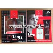 Dorall Collection Lion Heart Men ajándékcsomag