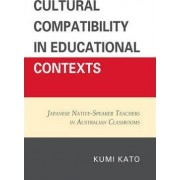 Cultural Compatibility in Educational Contexts by Kumi Kato