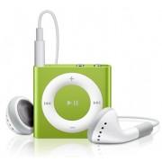 Apple iPod Shuffle 2GB 4то поколение (зелен)