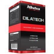 Dilatech - 160 Cápsulas - Evolution Series - Atlhetica