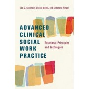 Advanced Clinical Social Work Practice by Eda G. Goldstein