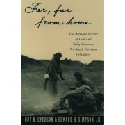 Far, Far from Home by Dick Simpson