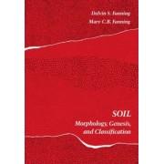 Soil by Delvin S. Fanning