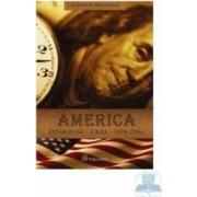 America Expansiune. Criza. New deal - Corneliu Nicolescu