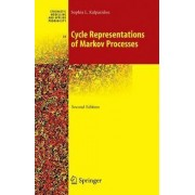 Cycle Representations of Markov Processes by Sophia L. Kalpazidou