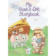 Precious Moments: My Noah's Ark Storybook by Jean Fischer