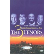 The Three Tenors - 3 Tenors In Concert 1994 (0745099620127) (1 DVD)