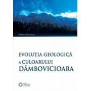 Evoluţia geologică a culoarului Dâmbovicioara.