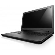 LENOVO IdeaPad 100 80QQ00EXHV 15.6HD/Intel Core i3-5005U/4GB DDR3/1TB HDD/DVDRW/fekete