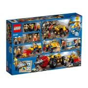 LEGO® Clinica veterinara a Miei [10728]