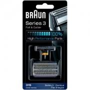 Braun Series3 31S Foil & Cutter Cassette (BRN31S)
