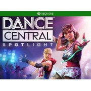 Dance Central Spotlight Kinect XBOX One